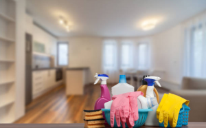 Why should you employ a commercial cleaning service in the aftermath of COVID-19 – John Spach